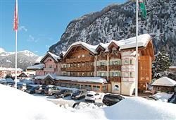 Hotel & Club Gran Chalet Soreghes****1