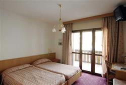 Hotel Garni La Zondra***2