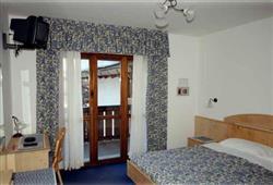 Hotel Garni La Zondra***1