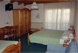 Hotel Garni La Zondra***3