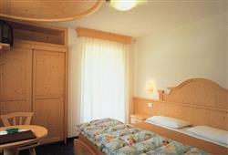 Hotel Albergo Canazei**4