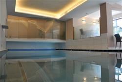 Hotel Cristallo - Canazei***5