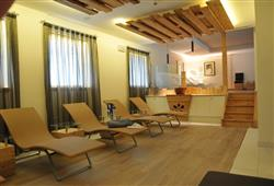 Hotel Cristallo - Canazei***6