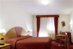 Hotel Cristallo - Canazei***1