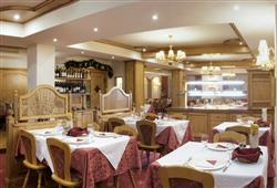 Hotel Cristallo - Canazei***4