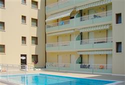 Residence Livenza***1