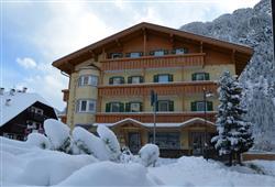 Hotel Ladina***0