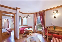 Hotel Lagorai****8