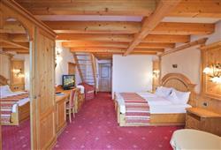 Hotel Lagorai****4
