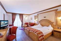 Hotel Lagorai****2