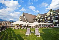 Hotel Kompas Bled****1