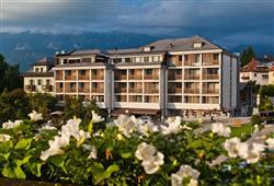 Hotel Lovec Bled****1