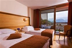 Hotel Lovec Bled****12