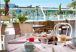 Hotel Cormoran****8