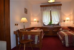 Hotel Bosco Verde - týdenní pobyt***3