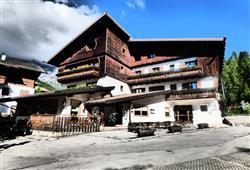 Hotel Bosco Verde - týdenní pobyt***1