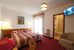Hotel Bosco Verde - týdenní pobyt***4