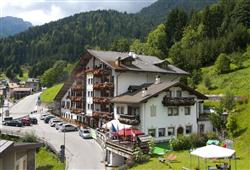 Hotel Belvedere - Falcade***1