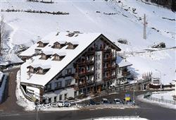 Hotel Belvedere - Falcade***0