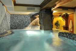Hotel Belvedere - Falcade***7