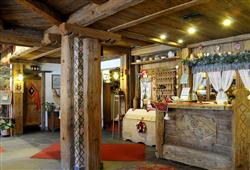 Hotel Belvedere - Falcade***6