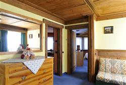 Hotel Belvedere - Falcade***4