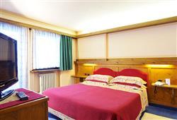Hotel Belvedere - Falcade***2