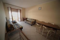 Apartmány Cervi***6