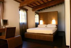 Hotel Fattoria La Torre***6