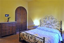 Hotel Fattoria La Torre***4