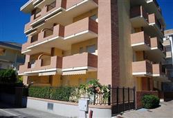 Apartmán Gorizia***1