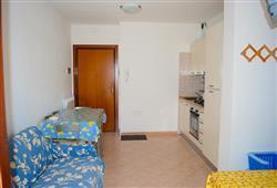 Apartmán Gorizia***3
