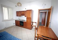 Apartmány Bissolati***2