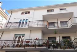 Apartament Tassoni***1