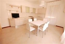 Apartament Tassoni***3