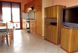 Apartmány Mimosa5