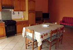 Apartmány Mimosa6