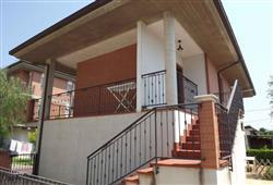 Apartmány Mimosa1