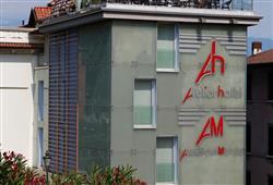 Hotel Atelier Design***1