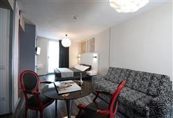 Hotel Atelier Design***5