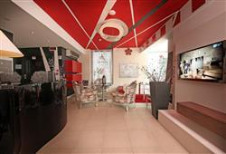 Hotel Atelier Design***13