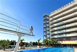 Hotel Cormoran****0