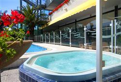 Hotel Cormoran****2