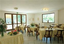 Hotel Villa Ambra***2