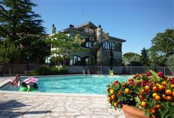Hotel Villa Ambra***0