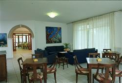 Hotel Villa Ambra***3