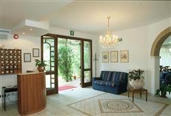 Hotel Villa Ambra***4