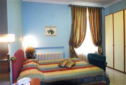 Hotel Villa Ambra***5