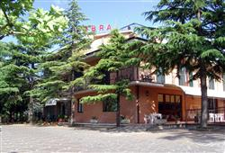 Hotel Villa Ambra***6