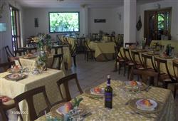 Hotel Villa Ambra***9